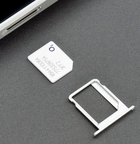 Micro SIM card photo by Brett Jordan