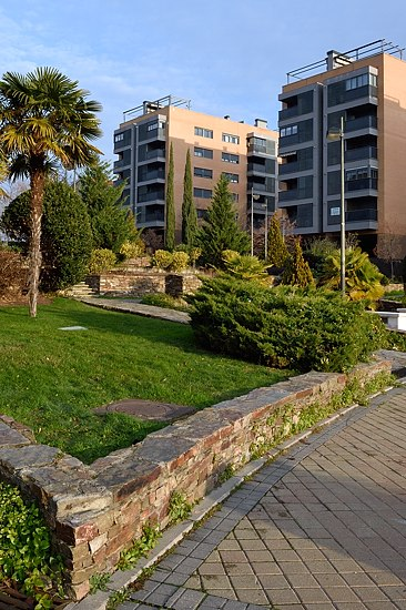 Apartments near Las Retamas station