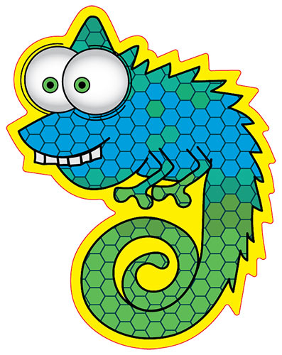 openSUSE Linux gecko | CC-BY-SA 3.0, https://github.com/openSUSE/artwork/