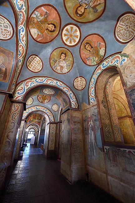 St. Sophia Cathedral, Kyiv | © 2019 Tim Adams, CC BY 2.0