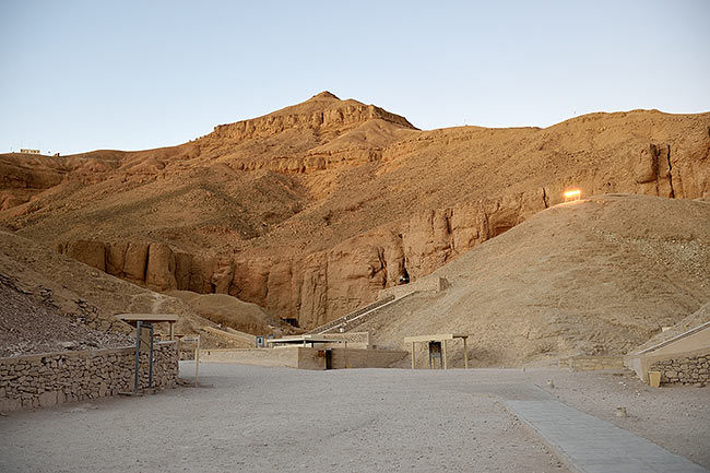 Valley of Kings | Copr. 2019 by Tim Adams CC by 2.0