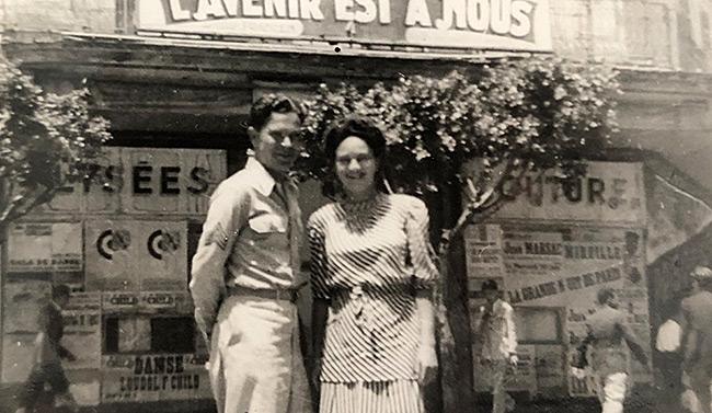 Edith Kulstein: 97 Year Old Zoom User